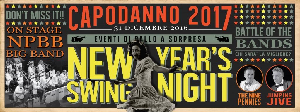 New year s swing night 31 12 spirit de milan for Spirit de milan aperitivo